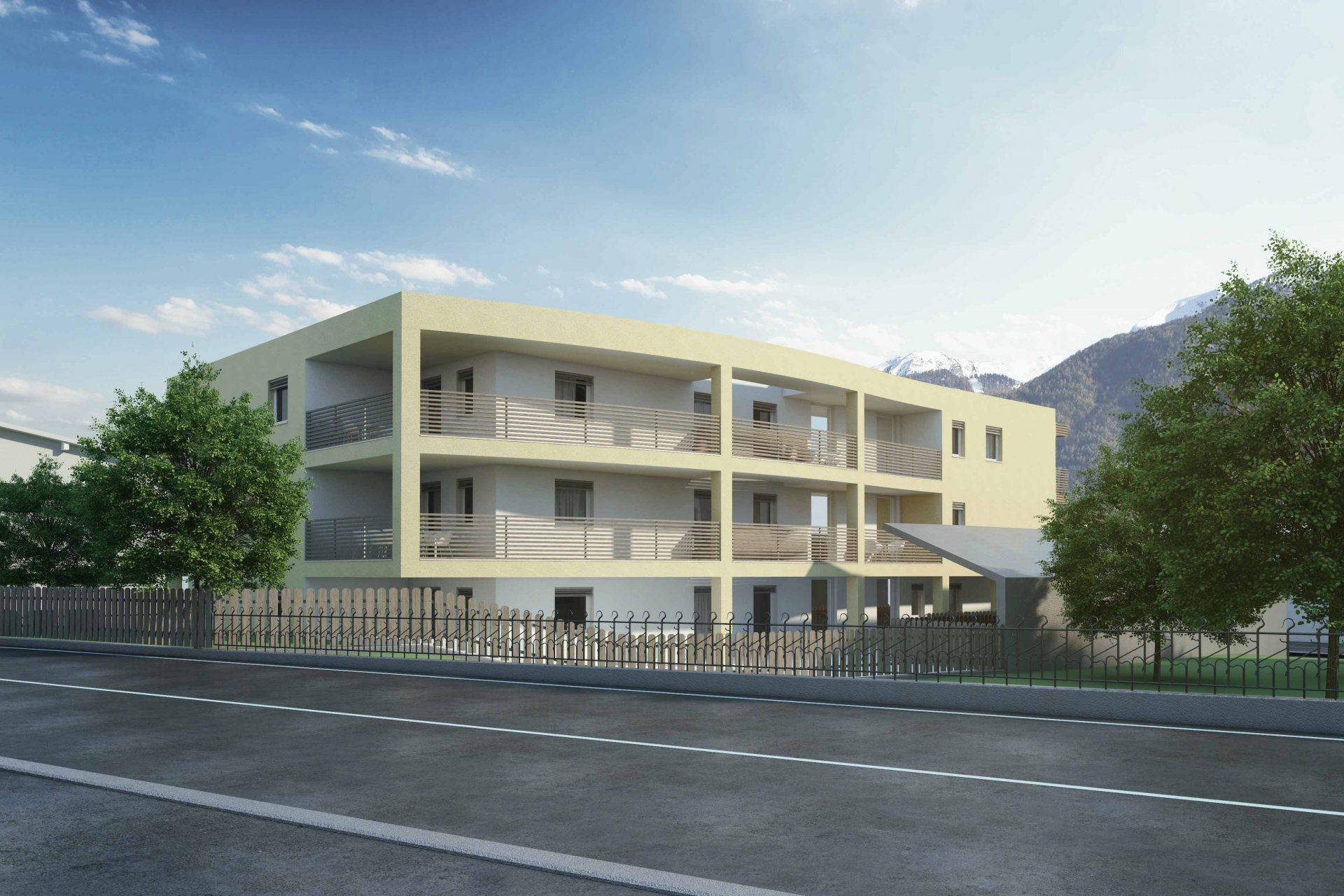 Residence st salvator 11 mader immobilien - Divisione immobile costi ...