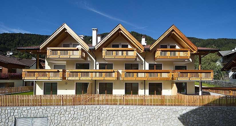 Residence alpin mader immobilien for 2 piani di casa contemporanea di storia