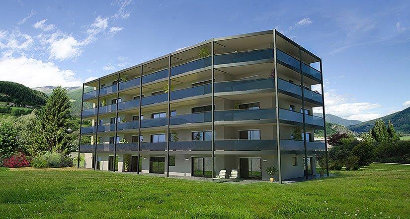 Residence greta mader immobilien for Piani di casa di 1800 piedi quadrati aperti